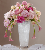 The FTD� Celebrate with Us� Arrangement