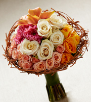 The FTD� To Have and To Hold� Bouquet