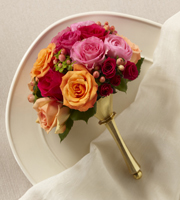The FTD� Bright Promise� Bouquet