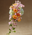 The FTD� Secret Garden� Bouquet