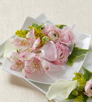 The FTD� Enchantment� Corsage