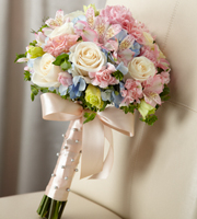 The FTD� Sweet Innocence� Bouquet