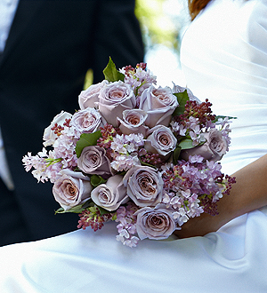 The FTD® Nottingham™ Bouquet
