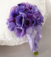 Le Bouquet FTD® Passion Pourpre™