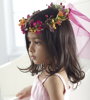 The FTD® Baby Love™ Headpiece
