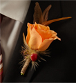 The FTD� Free Spirit� Boutonniere