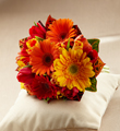 The FTD� Sunglow� Bouquet