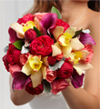 The FTD� Butterfly Kisses� Bouquet