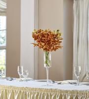 The FTD® Orange Mokara Bouquet