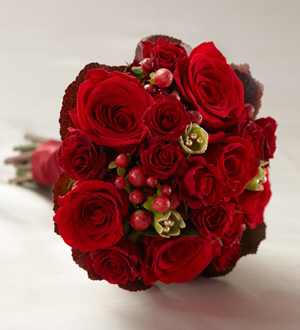 The FTD® Heart\'s Promise™ Bouquet