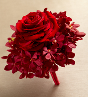 The FTD� Desire� Bouquet