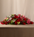 The FTD� One and Only� Altar Arrangement