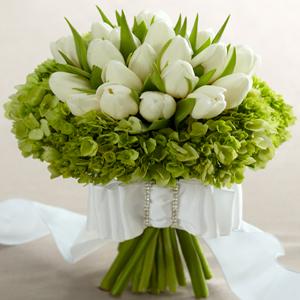 The FTD� Sunningdale� Bouquet