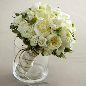 The FTD® Romance Eternal™ Bouquet