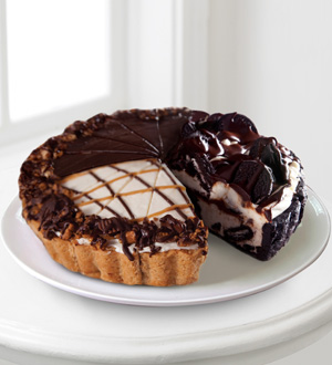 Eli\'s® Candy Cookie Sampler Cheesecake