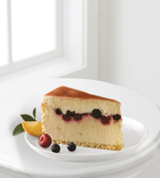 Eli's Cheesecake Lemon Mixed Berry - 10 inch