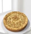 Eli's Cheesecake Apple Streusel - 8 inch