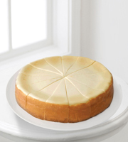 Eli's Cheesecake Original Plain - 8 inch