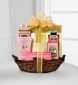 Delight and Enjoy Chocolate Basket