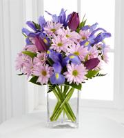 The FTD� Joyful Dreams� Bouquet