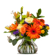 Papaya by Community Florist