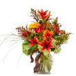 ​Fields of Autumn by Community Florist
