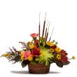 Harvest Basket by Community Florist