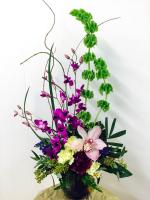 Artistic Zen Bouquet