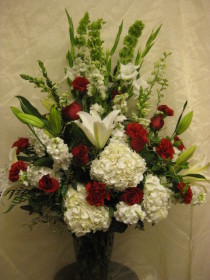 Fasinating Attraction Bouquet