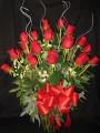 Rose Classique Two Dozen