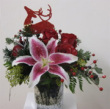 Brighten the Season Bouquet