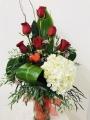 My Sweet Heart Bouquet