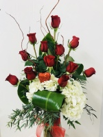 My Sweet Heart Bouquet Deluxe