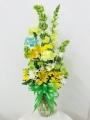 St. Patty's  Bouquet