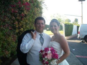 Bridal Bouquet 4