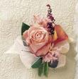 Rose Medley Corsage