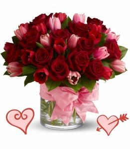 Valentines Elegance