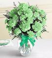 St. Patrick's Traditional Bouquet