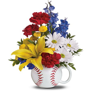 Teleflora\'s Big Hit Bouquet