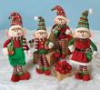 Elf Family