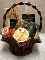 Delectable Delights Gourmet Basket