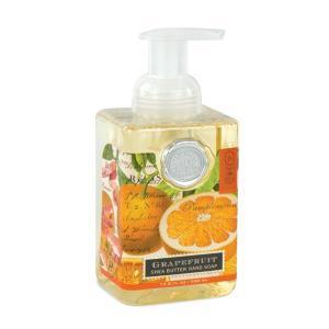 Grapefruit Foaming Hand Soap