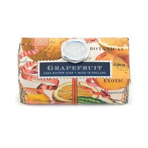 Grapefruit Large Bath Soap Bar