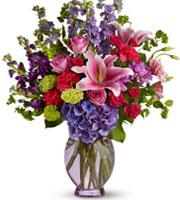 Atlanta Flower Market's- Blissful Beauty