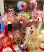 JellyCat Birds