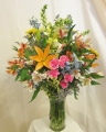 Colors to Love Bouquet