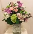 Romancing You Bouquet