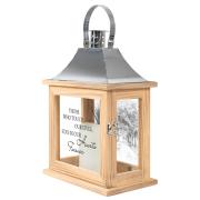 Hearts Forever Memorial Lantern