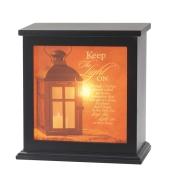 Keep The Light On Nitelight Box