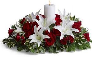 TF Luminous Lilies